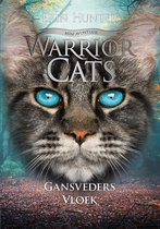 Warrior Cats Mini avontuur 0 -   Gansveders vloek