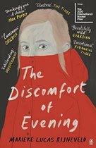 Boekomslag van 'The Discomfort of Evening'