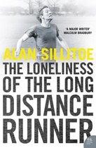 Boek cover Loneliness of the Long Distance Runner van Alan Sillitoe (Paperback)