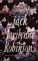 Boek cover Jack van Marilynne Robinson