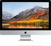 "iMac 21,5"" refurbished - 2,5Ghz intel i5 processor - 4GB ram - 500GB HDD - mid 2011"