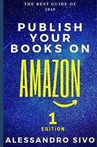 Publish Your Books on Amazon
