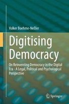 Digitising Democracy