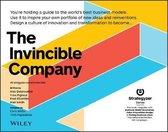 Boek cover The Invincible Company van Alexander Osterwalder (Paperback)
