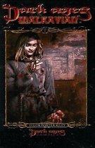 Dark Ages Malkavian: Book 7 in the Dark Ages Clan Novel Saga