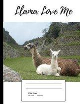 Llama Love Me Vol. 4