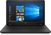 HP 15-DB1200NY 15.6 Full HD / Ryzen 7 3700U / 256GB M.2 SSD + 1TB HDD / 8GB DDR4 / Windows 10 Pro