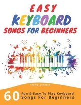 Easy Keyboard Songs For Beginners