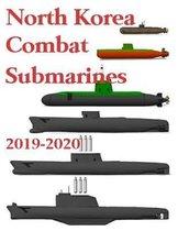 North Korea Combat Submarines: 2019 - 2020