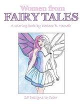 Women from Fairy Tales