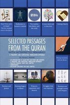 Selected Passages from the Quran with Interpreted Meanings