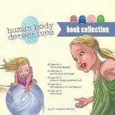 Human Body Detectives Book Collection