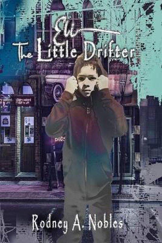 Eli, The Little Drifter