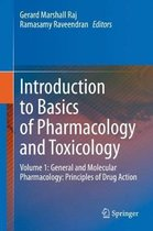 Introduction to Basics of Pharmacology and Toxicology