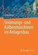 Stroemungs- Und Kolbenmaschinen Im Anlagenbau