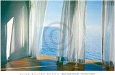 Alice Dalton Brown - Blues come Through Kunstdruk 152x101cm