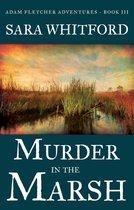 Murder in the Marsh