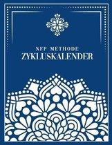 NFP Kalender: NFP Zykluskalender, 60 Zyklus-Tabellen zum Ausf�llen f�r die Nat�rliche Familienplanung & Verh�tung mit der symptother