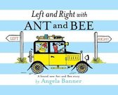 Left and Right with Ant and Bee (Ant and Bee)