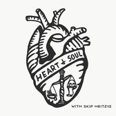 Boek cover Heart & Soul van Skip Heitzig