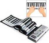 Let op type!! Datopal 61 toets Roll Up zacht toetsenbord Piano MIDI