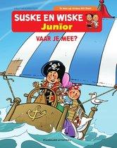 Junior Suske en Wiske  -   Vaar je mee ?