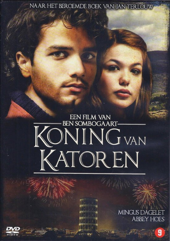 Cover van de film 'Koning Van Katoren'