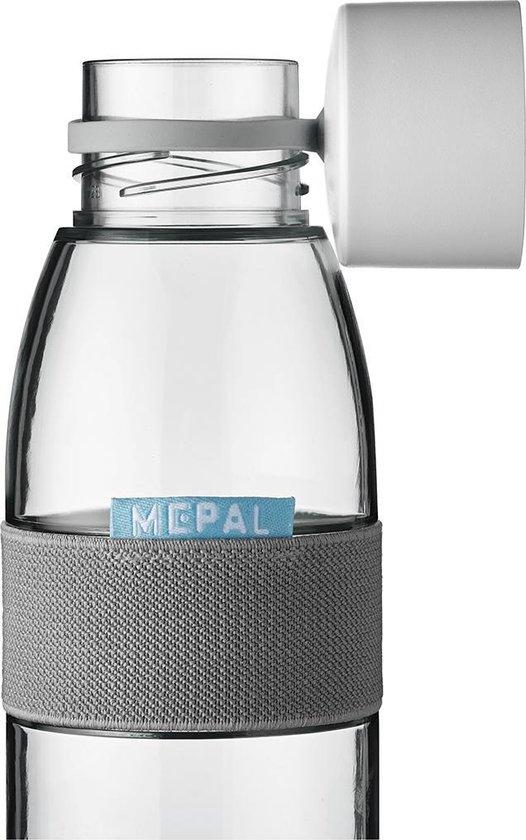 Mepal Waterfles - Nordic Denim - 700 ml - Waterfles - Drinkfles - Mepal