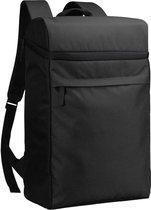 Derby of Sweden Bags - Koel Rugzak - Cooler Backpack - Zwart