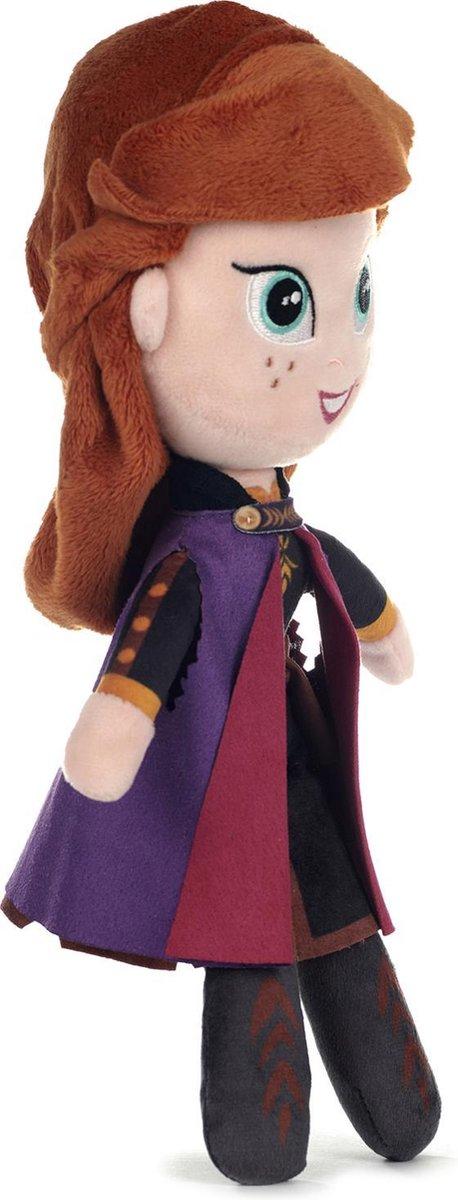 Disney Frozen 2 Anna  Knuffelpop