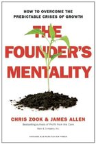 The Founder's Mentality