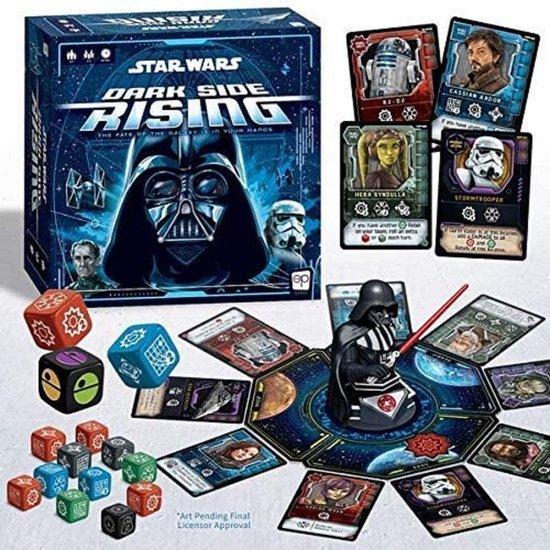Thumbnail van een extra afbeelding van het spel Star Wars: Dark Side Rising