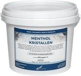 Menthol Kristallen 500 gram