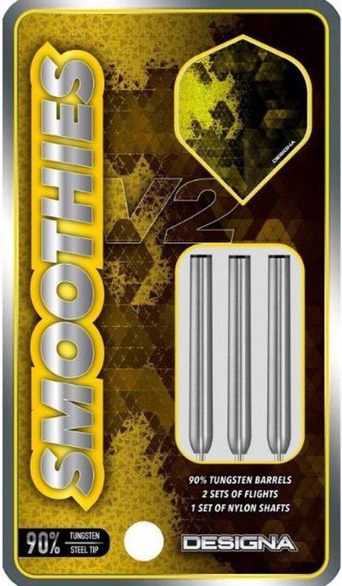 Designa Darts Smoothies V2 Straight M1 22 gram