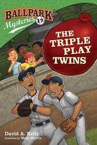 Ballpark Mysteries #17