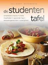 Culinary notebooks  -   De studententafel