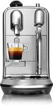 Nespresso Sage Creatista® Plus SNE800BSS4ENL1 Koffiecupmachine RVS