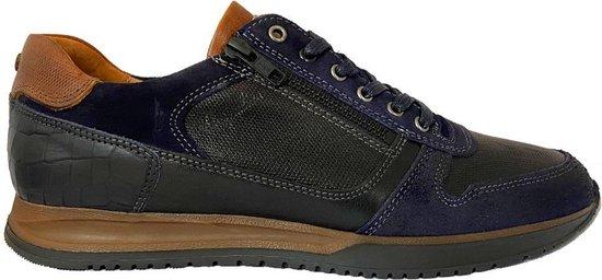 Zwarte Australian Veterschoenen Browning Leather