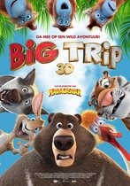 Big Trip (blu-ray)