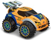 Afbeelding van Nikko – Nano VaporizR 3 – Bestuurbare RC Auto – Oranje speelgoed
