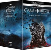 Game of Thrones - The Complete Collection: Seizoen 1 t/m 8 (4K Ultra HD)