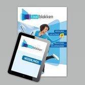 Taalblokken combipakket (boek + licentie) Nederlands 2F