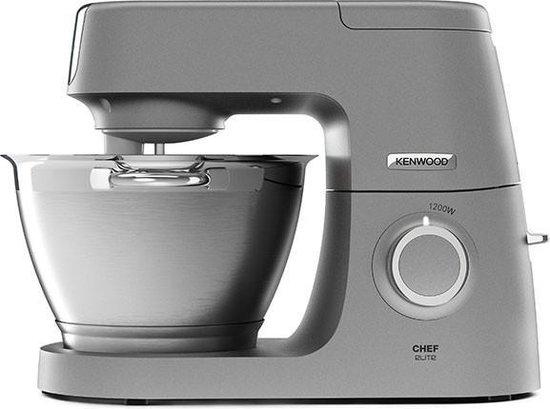 Kenwood Chef Elite KVC5320S Keukenmachine