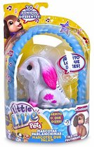 Little Live Pets Babble pet - Bunny - Konijn - Marshmallow