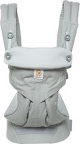 Ergobaby 360 Four Positions Draagzak Baby - Pearl Grey
