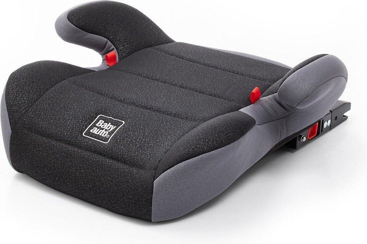 Babyauto zitverhoger  vista fix booster groep 3 isofix stoelverhoger