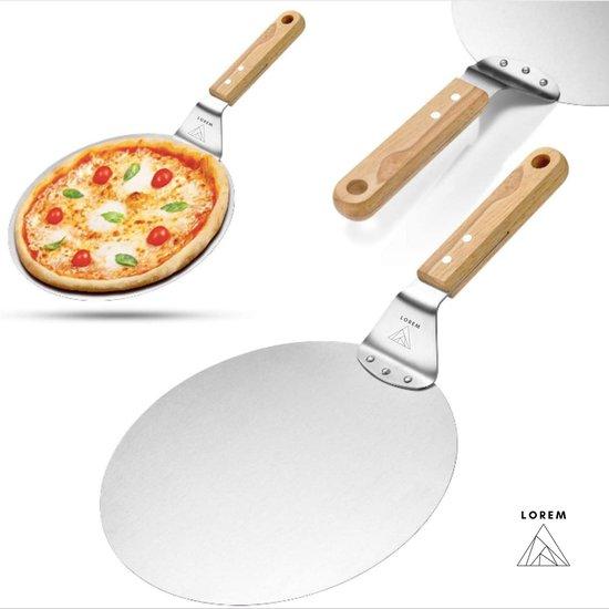Pizzasnijder Pizzaoven Pizzaschep Taartschep - Pizzaspatel