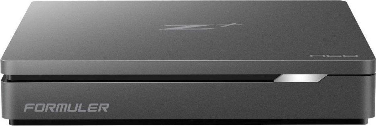 Formuler Z+ Neo Android IPTV Set Top Box| De vernieuwde Formuler Z+  TV Box