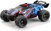 Absima 1/18 4WD Afstandsbestuurbare Auto Truggy Absima 18001 - Ready To Run inclusief zender en accu.