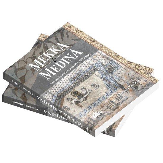 Mekka & Medina